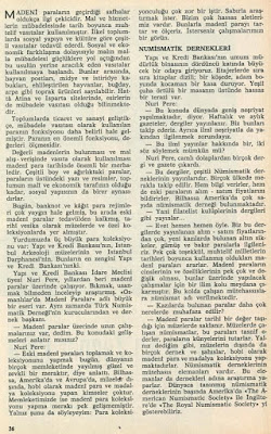 HAYAT TARİH MECMUSASI - 1970 - SAYI -1 - SAYFA 36