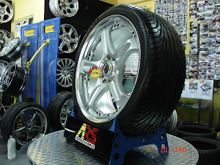 Ars Brunei 2nd Hand Japan Rims For Sale