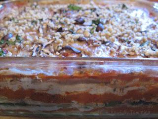 Image Result For Easy Eggplant Parmesan Recipe