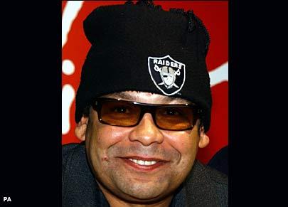 Funk what ya heard february 2011 Where does craig charles live