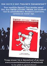 Salsa zonder Heisa