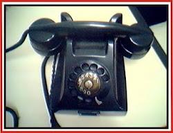REDE TELEFÔNICA