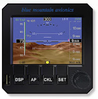 821LT solid navigation
