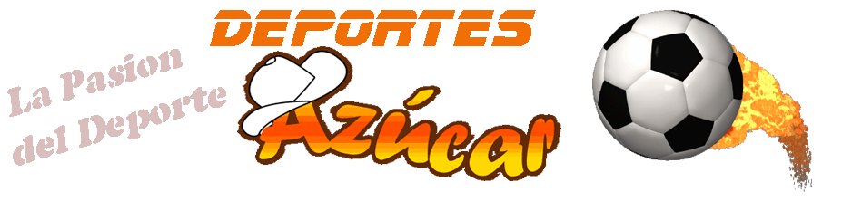 DEPORTES AZUCAR