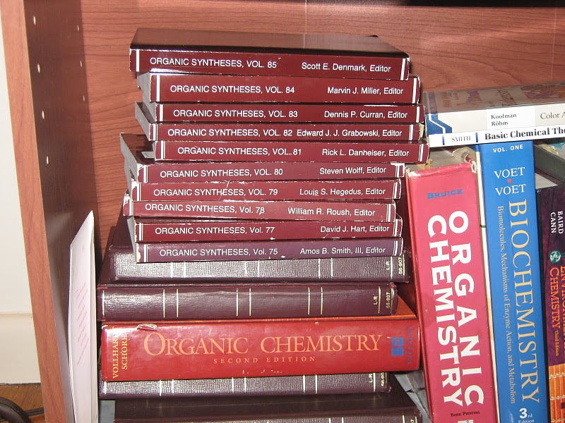 Organic Synthesis - 4th Edition