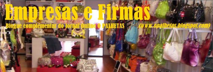 EMPRESAS & FIRMAS  Figueira da Foz -  Portugal