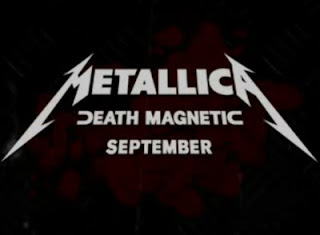 metallica death magnetic album download logo