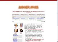 Click, go to Blogger Hacks