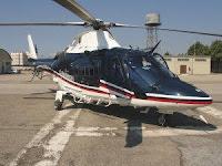 Agusta-Westland AW 109 Nexus Carabinieri version