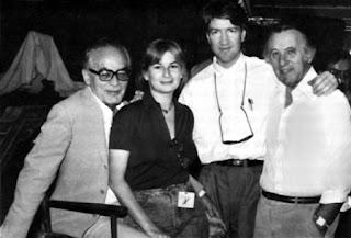 De Laurentiis family