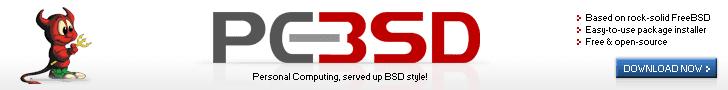 Unete a PC-BSD