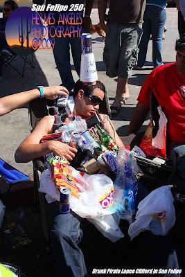 Baja Racing News LIVE!: Baja 250 2009 in San Felipe 250 ... Felipe 250