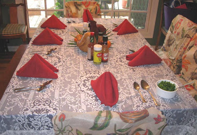 Divasofthedirt,pretty table