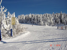 Tremblant Jan 2010