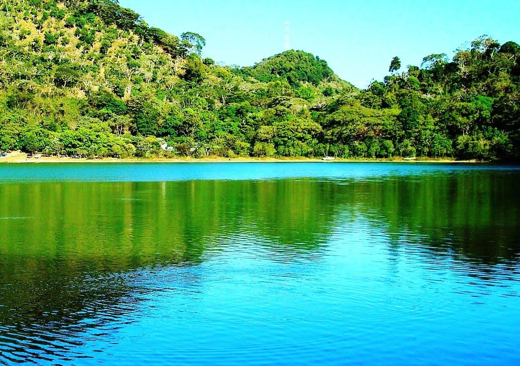 Lugares Turísticos de El Salvador