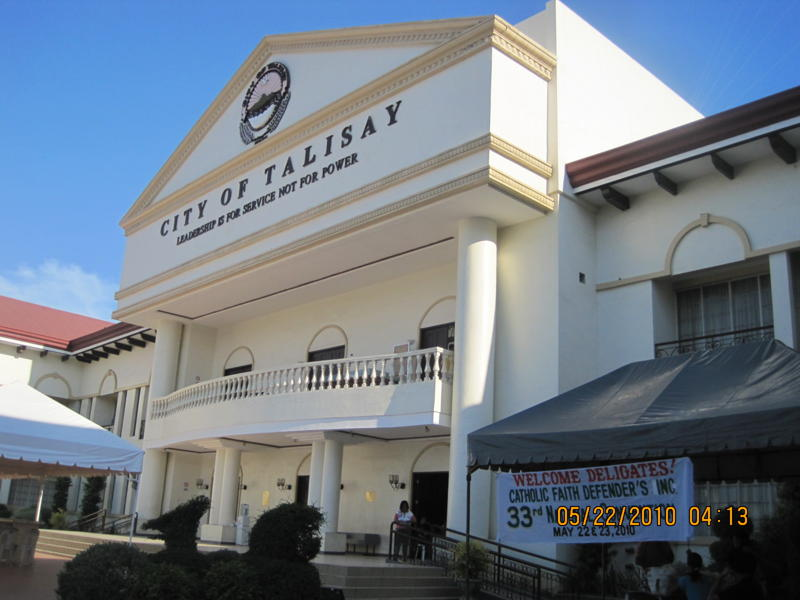 Talisay City (Cebu) Philippines  city photos gallery : Talisay City Cebu Philippines | Catholic Faith Defenders