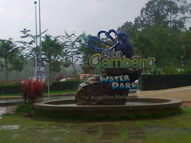 Gambang Waterpark