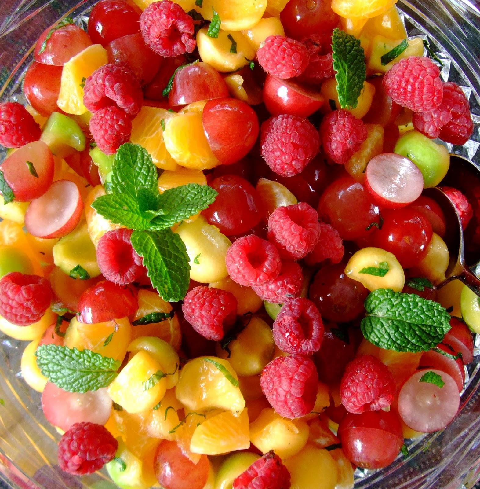 fruit juice for healthy skin christmas fruit salad