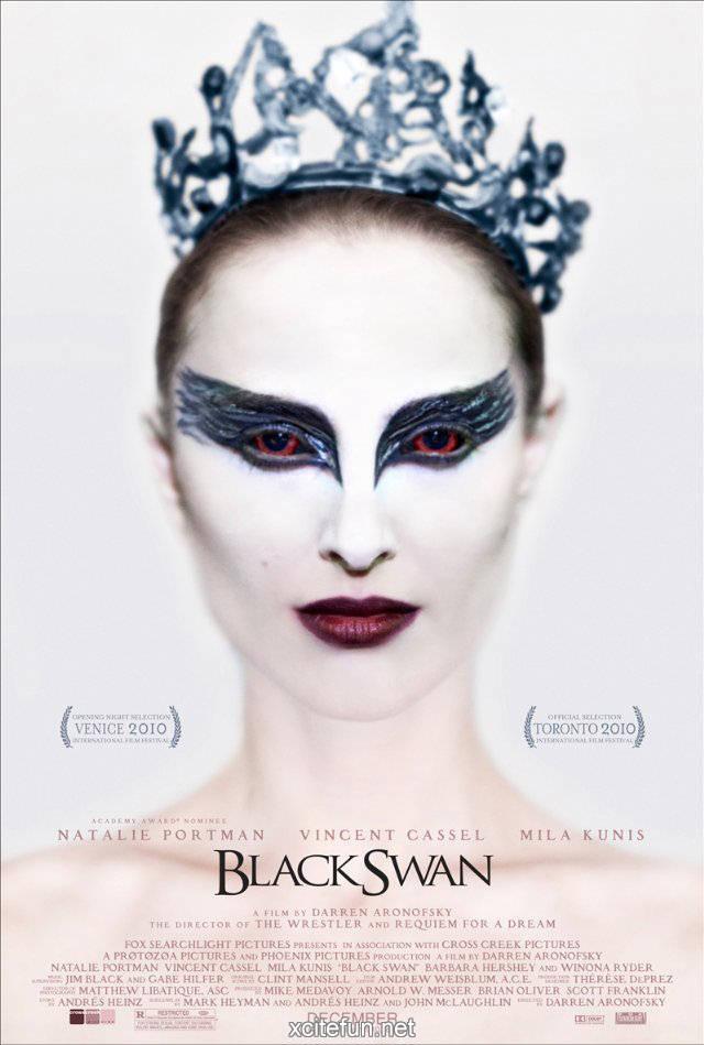The Black Swan Movie Wallpaper. Black Swan: Natalie Portman is