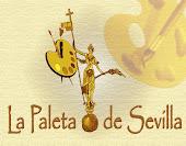 La Paleta de Sevilla, el economato del arte