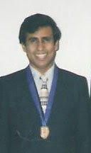 Santos Alberto López Escobar