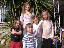Me and my sisters and my lil bro
