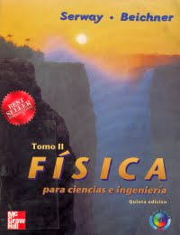Fisica > Serway 5ta Edicion Tomo II [Español]