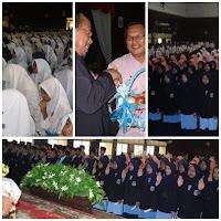 Majlis Perasmian Minggu Disiplin&Pelantikan RasmiPengawas2010