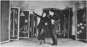 Imágenes del Teatro