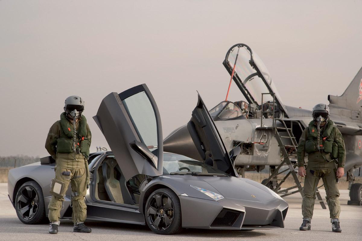 Tops: Los 10 autos más caros del mundo