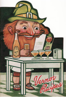 Vernor's Recipes