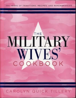 Military Wives Cookbook