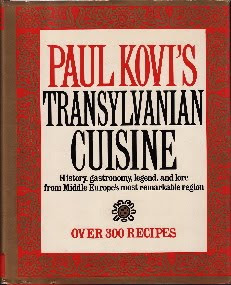 Transylvanian Cuisine
