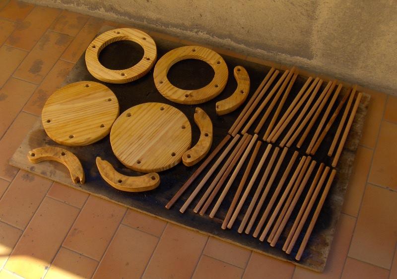 El blindado personal iluminaci n yendo de farol - Aceite de linaza para madera ...