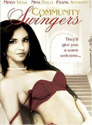 Munity Swingers Erotik Film Izle