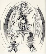 Gravuras de Reginaldo Farias