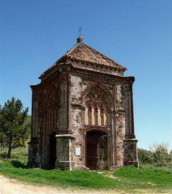 Leyendas con enseñanzas Ermita_del_humilladero_guadalupe