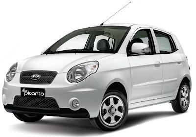 Mobil Kia