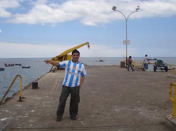 HINCHAS POR CHILE Y EL MUNDO