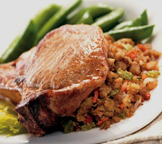 ... stuffed pork chops best pork chops pork chops peking pork chops baked
