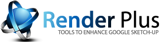 Render Plus Blog - SketchUp, AutoCAD  and more...