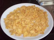 Max's cornflakes