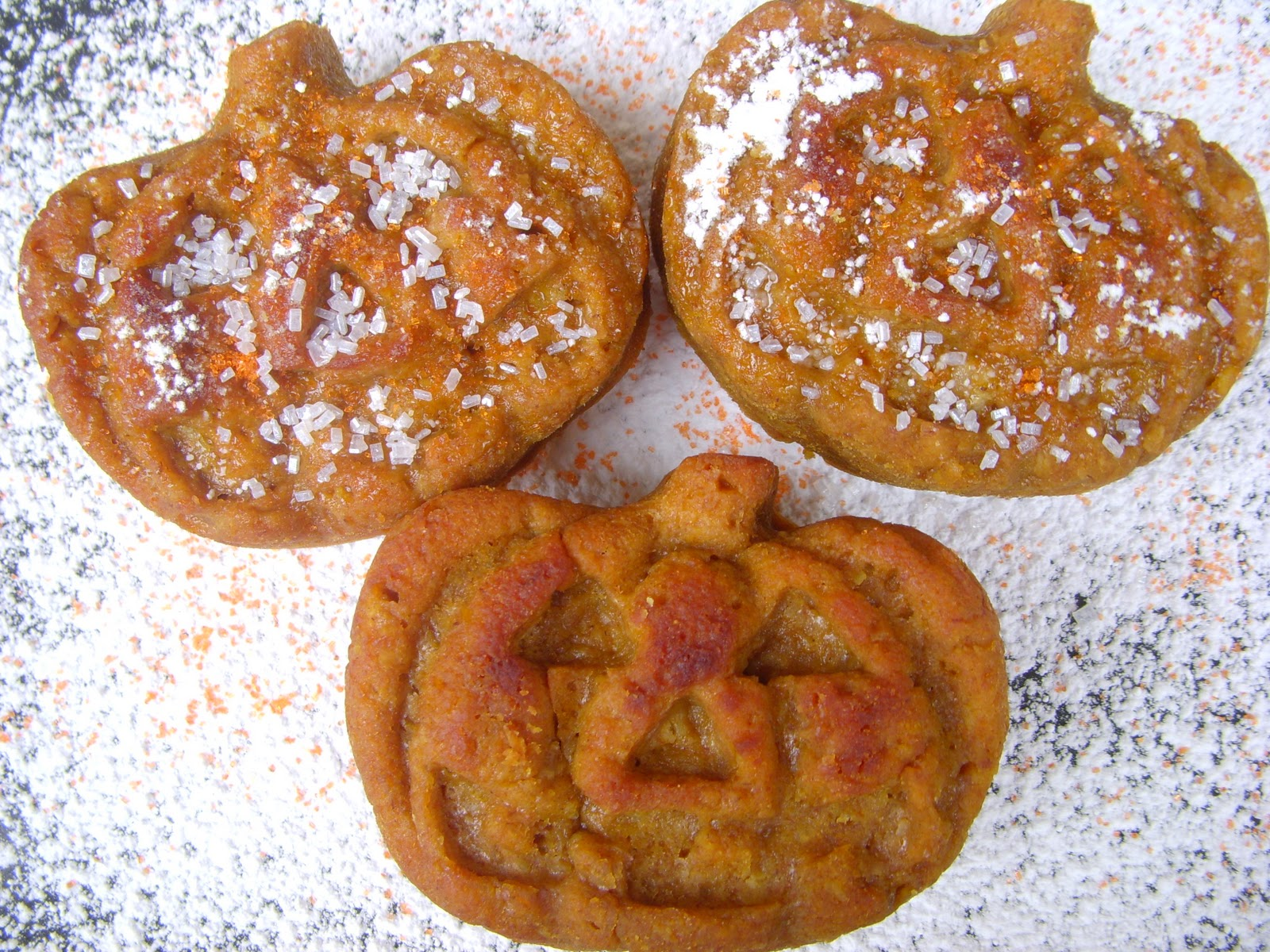 October is pumpkin month low fat pumpkin bread recipe for October recipes