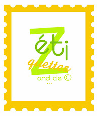 ZETIQUETTES logo
