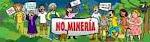 no a la mineria