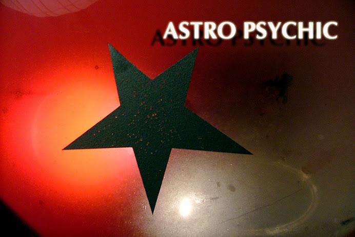 Astro psychic-chic