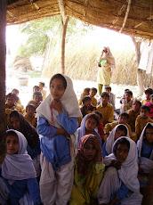 Project Punjab
