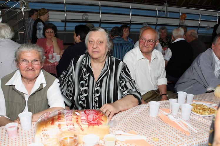 Balul Seniorilor sanmiclauseni