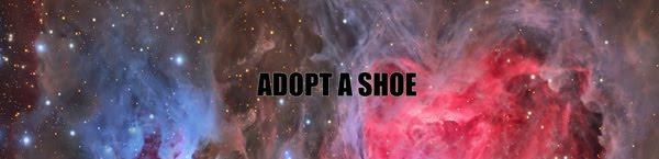 Adopt A Shoe