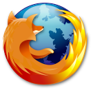 Navega más rápido y seguro con Firefox.